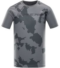 Pánské triko QUART ALPINE PRO