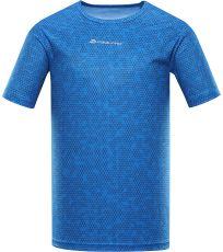 Pánské funkční triko NASMAS 3 ALPINE PRO