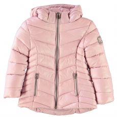 Dievčenské bunda BTS Bubble Jacket Infant Girls Everlast