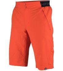 363 - červneno-oranžová