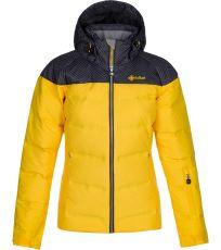 Dámská lyžařská bunda BUFFY-W KILPI