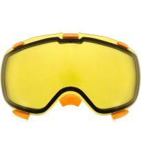 Náhradní skla Vitrum Yellow/Orange Pins WOOX