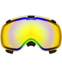Náhradní skla Vitrum Yellow/Green revo/BLE WOOX