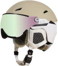 Lyžiarska helma STEALTH RELAX