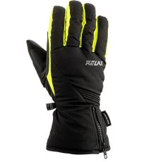 Lyžiarske rukavice THUNDER RELAX