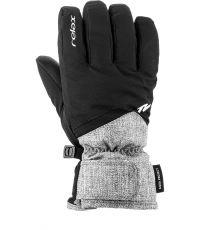 Detské lyžiarske rukavice LARO RELAX