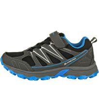 Detská outdoorová obuv RELIUSO ALPINE PRO