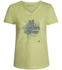 Dámske tričko LAILA 3 ALPINE PRO