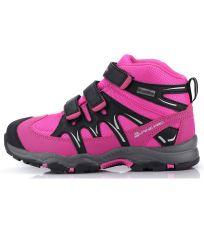 Dětská outdoorová obuv TYROLL KIDS PTX ALPINE PRO
