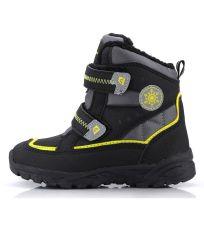 Dětská zimní obuv KIBBI ALPINE PRO