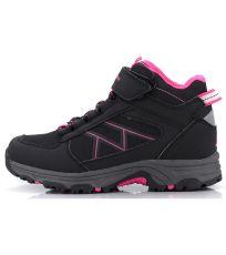 Dětská outdoorová obuv SHANICO ALPINE PRO