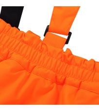 343 - neon pomaranč