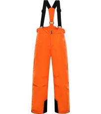 Detské lyžiarske nohavice ANIKO ALPINE PRO