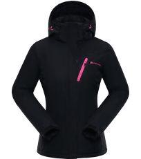 Dámska zimná bunda ALEKA ALPINE PRO