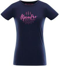 Dámske tričko UNEGA 3 ALPINE PRO