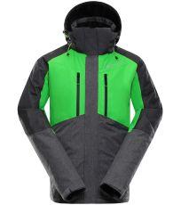 Pánská lyžařská bunda SARDAR ALPINE PRO