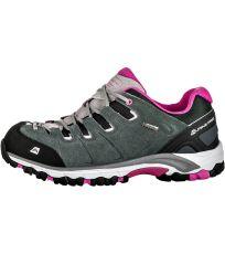 Uni outdoorová obuv MALVIN ALPINE PRO