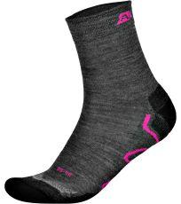 Ponožky AMIRAH ALPINE PRO