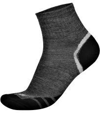 Unisex ponožky - merino GENTIN ALPINE PRO