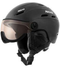 Lyžařská helma PREVAIL VISOR RELAX