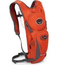 Viper 3 Cyklistický batoh OSPREY
