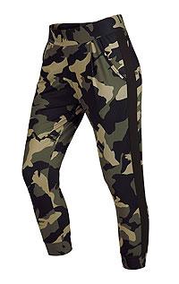 Funkčné nohavice dámske 7/8 5B355 LITEX