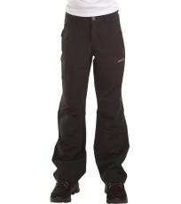 Detské softshell nohavice Platan ALPINE PRO