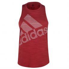 Dámske tielko BOS Logo Adidas
