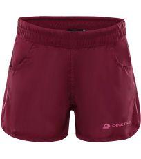 Dětské šortky CLEOFO 3 ALPINE PRO