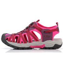 Uni letní obuv LANCASTER 2 ALPINE PRO