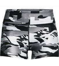 Dámské kompresní sportovní šortky Iso Chill Team Shorty Under Armour