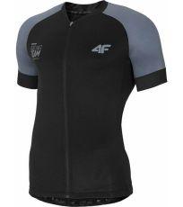 Pánske cyklistické tričko 4F