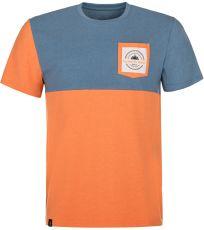 Pánske tričko MELANG-M KILPI
