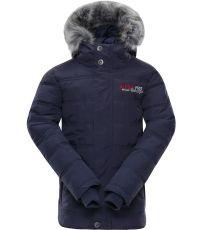Dětská zimní bunda ICYBO 2 ALPINE PRO