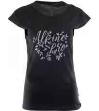 Dámské triko CHAMA ALPINE PRO