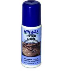Impregnácia sprej Textil a koža 125ml NIKWAX