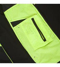 409 - zeleno-černá
