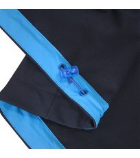 387 - modrá