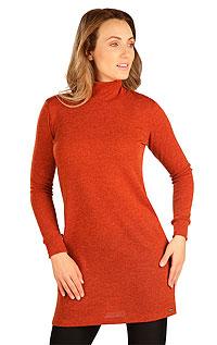 Šaty dámske s dlhým rukávom 7B036 LITEX