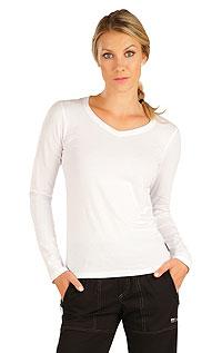 Tričko dámské s dlouhým rukávem 9D052 LITEX