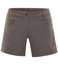 Dámské softshellové šortky CUOMA 2 ALPINE PRO