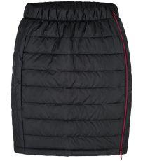Dámská prošívaná sukně IRMANA LOAP