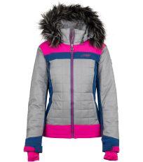 Dámska lyžiarska bunda LEDA-W KILPI