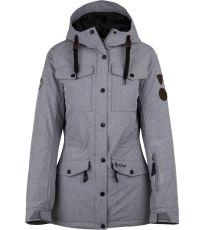 Dámská lyžařská bunda GEISA-W KILPI