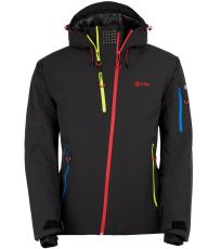 Pánská lyžařská bunda ASIMETRIX-M KILPI