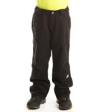 Dětské zateplené kalhoty OTTOBRINO ALPINE PRO