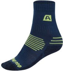Detské ponožky BRENNO ALPINE PRO
