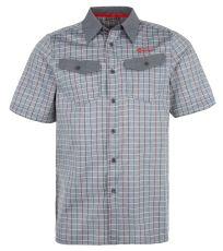 Pánská sportovní košile TUMBUTU KILPI