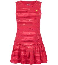 Dievčenské šaty BARISA LOAP