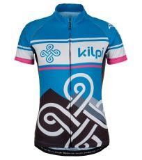 Dámský cyklistický dres SEPTIMA-W KILPI
